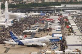 News - Ionix Attends Paris Air show to pursue new business opportunities