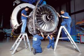 News - Ionix Systems gains approval to supply MTU Aero Engines