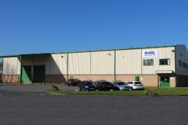 News - Ionix Systems relocates to new UK Headquarters
